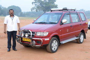 Mysore To Coorg Cab